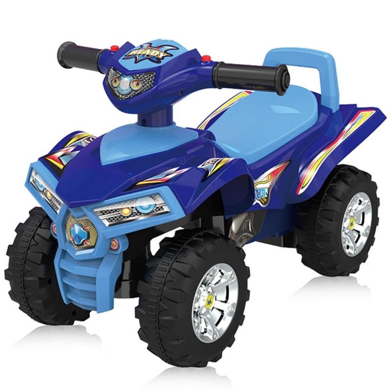 Masinuta Chipolino ATV blue