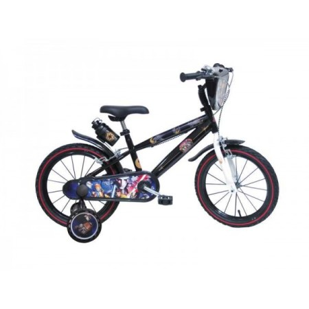 Bicicleta pentru copii Star Wars 16 inch Mondo