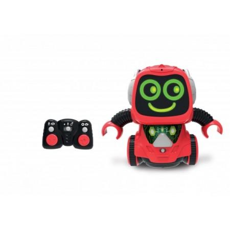 Robotel interactiv Winfun cu telecomanda si functie inregistrare voce